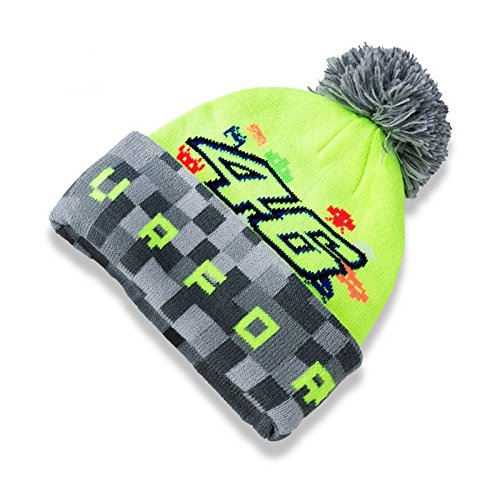 Valentino Rossi Beanie - Kids by Valentino Rossi