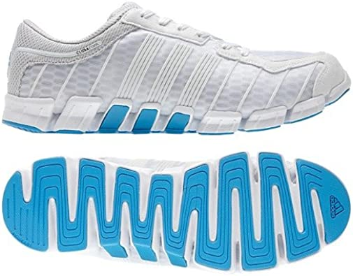 Adidas CC Ride Running Climacool Sports Lace Up Lightweight Womens Trainers
