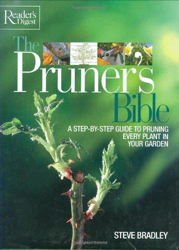 The Pruner's Bible