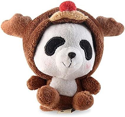 Amazon.com: Cute Panda Stuffed Plush Animals Toys Small ...