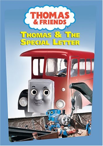 Thomas And The Special Letter - 9