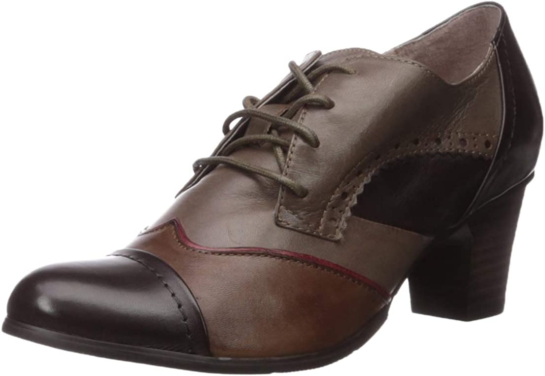 Spring Step Women's Rorie Oxford