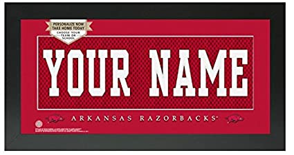 68013af3d Image Unavailable. Image not available for. Color  Arkansas Razorbacks NCAA  ...