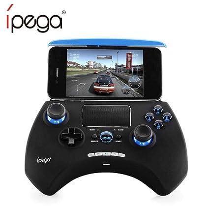 Ipega - Mando pad pg-9028 bluetooth para dispositivos ...