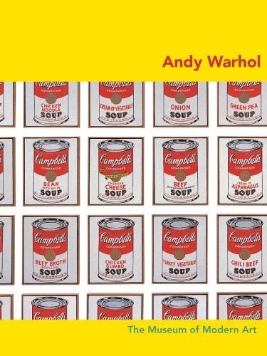 Andy Warhol (MoMA Artist Series)