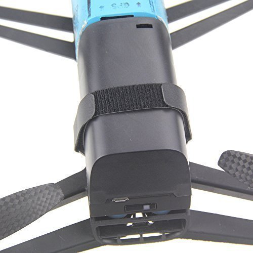 RCstyle Conception exclusive de mise à niveau de la batterie Attache pour Parrot Drone 3.0/2.0 Bebop Quadcopter AYK Tech FBAS900610K