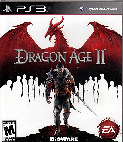 Dragon Age 2 - Playstation 3 - Premium Village Outlets