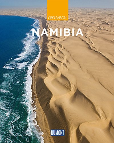 DuMont Reise-Bildband Namibia: Natur, Kultur und Lebensart (DuMont Bildband)
