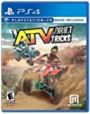 ATV Drift & Tricks - PlayStation 4