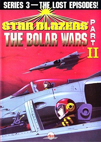 Star Blazers, Series 3: The Bolar Wars, Part 2