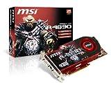 MSI Radeon HD 4890 1 GB GDDR5 Video