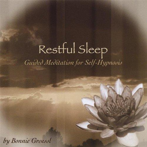 Restful Sleep: Guided Meditation for Self-Hypnosis (Best Baby Sleep Cd)