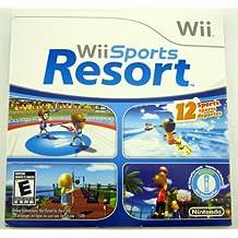 Nintendo Wii Sports Resort: Bundle Version
