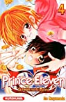 Prince Eleven, Tome 4 : par Ikeyamada
