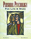 Personal Psychology for Life and Work, Rita Baltus, 0028042948