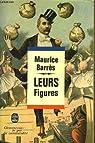 Le roman de l'énergie nationale (III) : Leurs figures par Barrès