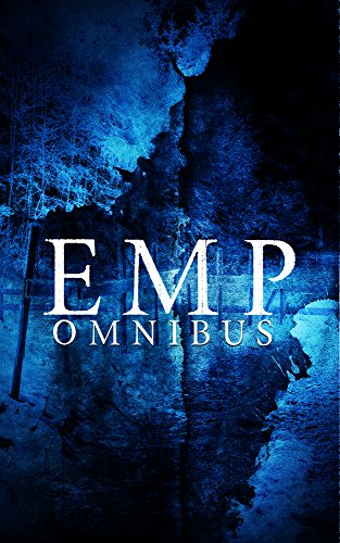 EMP No Power Omnibus: Post Apocalyptic Fiction by [Donovan , J.S.]