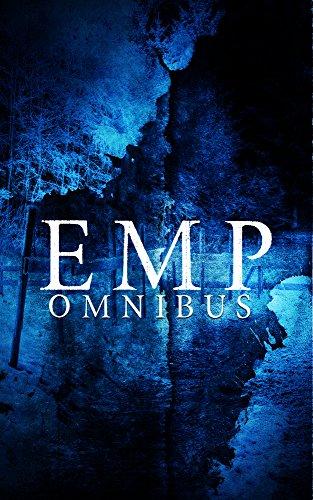 EMP No Power Omnibus: Post Apocalyptic Fiction by [Donovan , J.S.]