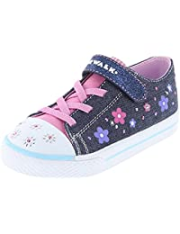 Girls' Toddler Craze Low Sneaker