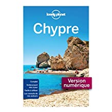 Chypre 3ed (GUIDE DE VOYAGE) (French Edition)