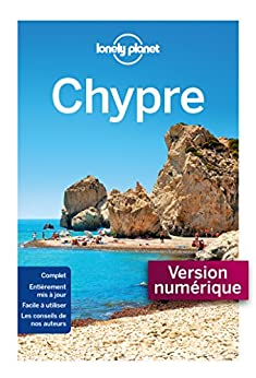 Chypre 3ed (GUIDE DE VOYAGE) (French Edition) by [Lonely, Planet]