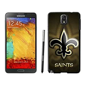 Samsung Note 3 Protective Cover Case New Orleans Saints 33_Samsung Galalxy Note 3 Case_28004