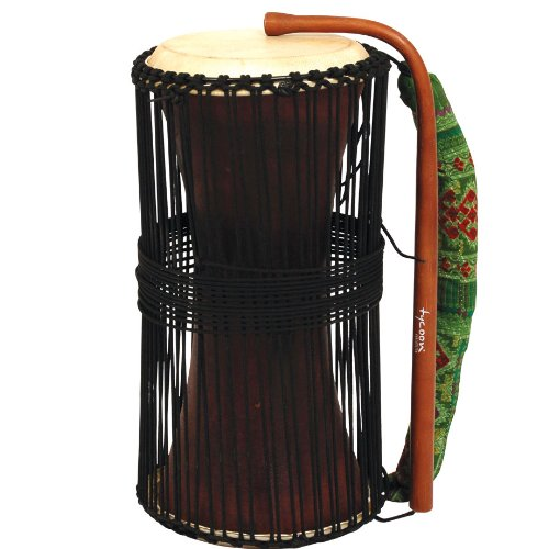 Tycoon Percussion ETD Small Talking Drum by Tycoon Percussion