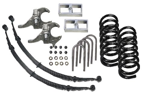 s 10 truck lowering kit - 3