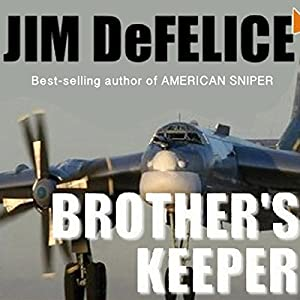 Brother's Keeper Audiobook