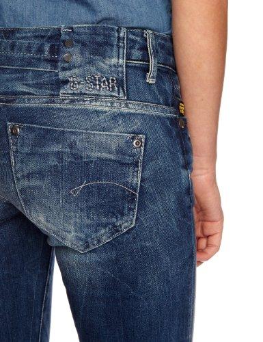 online store d89ed dc5ff G-STAR RAW Damen Midge Skinny Wm Jeans