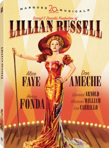 Lillian Russell (Fox Marquee Musicals) ()