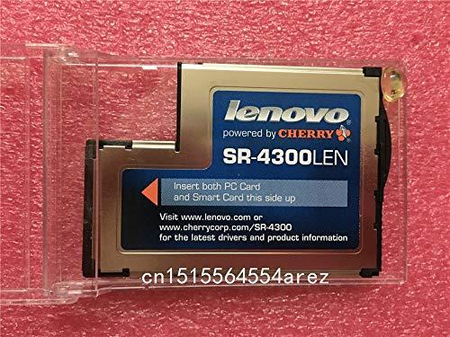 Laptop for Lenovo Thinkpad T500 Smart Card Reader 03x6352 SR-4300