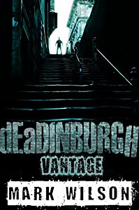 Deadinburgh by Mark Wilson ebook deal