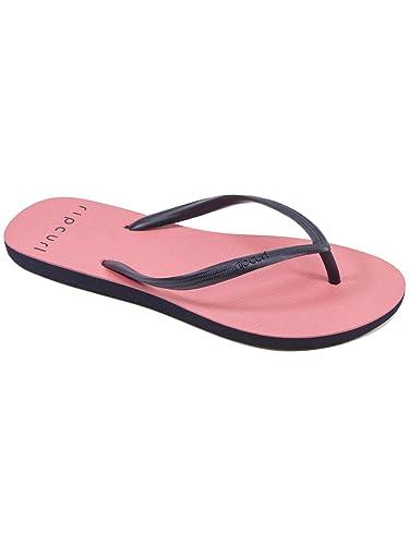15b4b55d21f RIP CURL Sandals Women Bondi+ Sandals Coral: Amazon.co.uk: Shoes & Bags