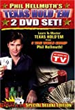 Phil Hellmuth's Texas Hold 'Em 2-DVD Set (Masters of Poker)