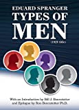 img - for Types of Men book / textbook / text book