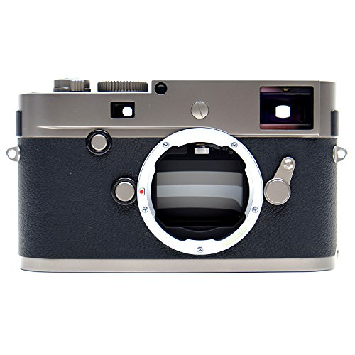Leica M-P (Typ 240) Titanium Digital Rangefinder Set