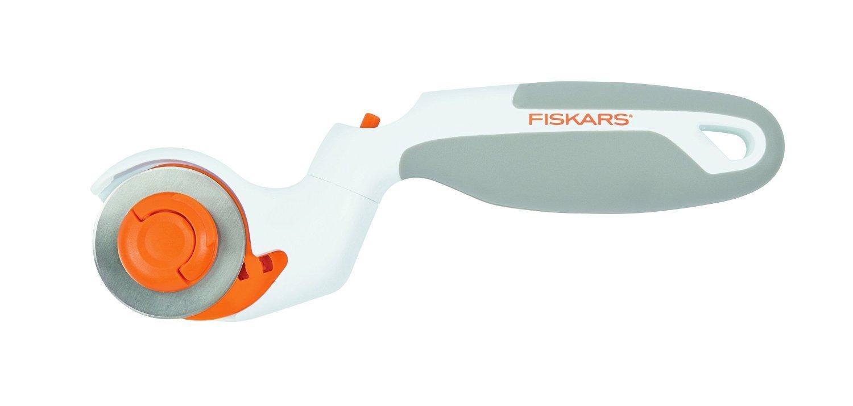 Fiskars Pivoting Rotary Cutter 45 mm by Fiskars