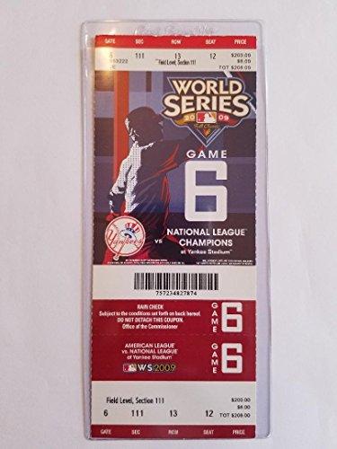 2009 world series - 8