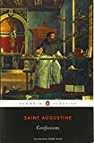img - for Confessions (Penguin Classics) book / textbook / text book