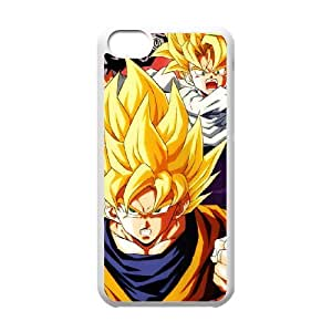 Generic Case Dragonball Z For iPhone 5C M1YY8903268