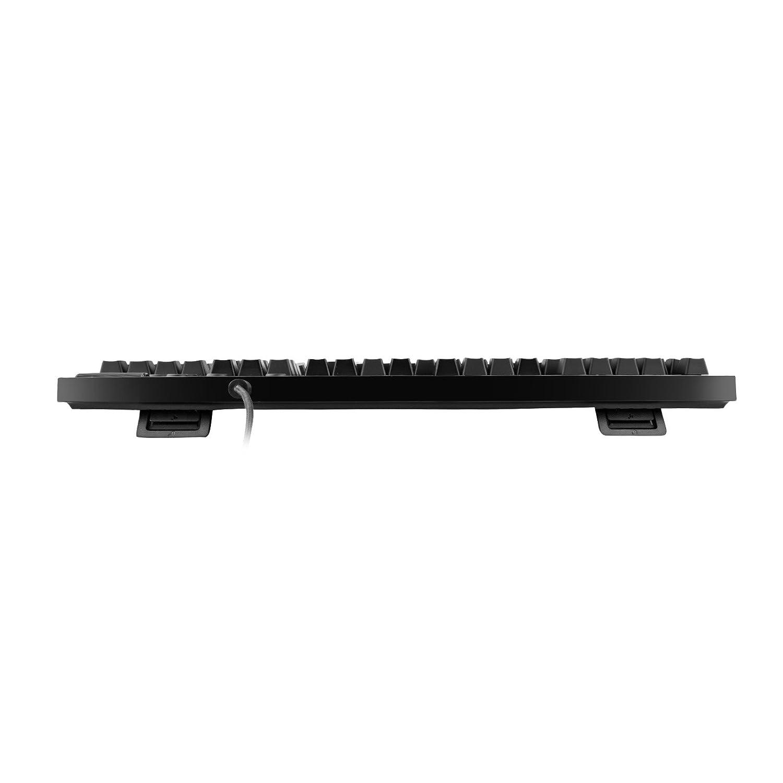 Logitech G610 Backlit Mechanical Gaming Keyboard Black Renewed