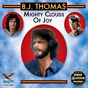 Image result for mighty clouds of joy bj thomas