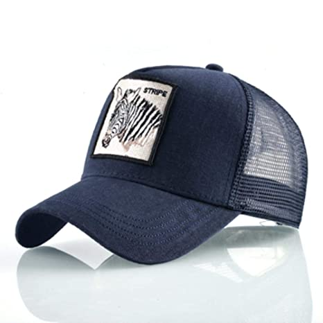 Maneray Unisex Trucker Caps Gorras de Béisbol de Verano Hombres ...