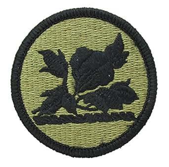 amazoncom alabama army national guard ocp patch