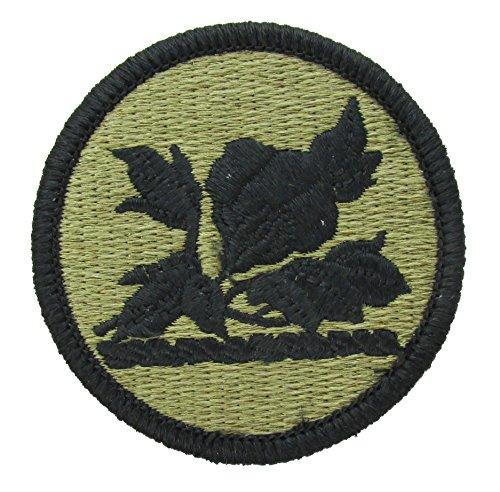 (Alabama Army National Guard OCP Patch - Scorpion W2)
