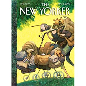 The New Yorker (May 15, 2006) Periodical