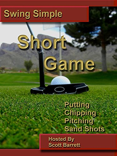 Swing Simple Short Game