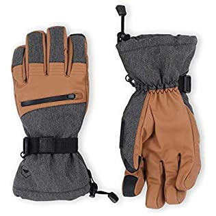 Tough Outdoors The Slugger Winter Ski & Snowboard Glove