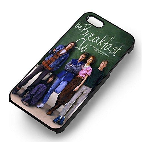 Coming Of Age Comedy Drama pour Coque Iphone 6 et Coque Iphone 6s Case (Noir Boîtier en plastique dur) Y3D3BW